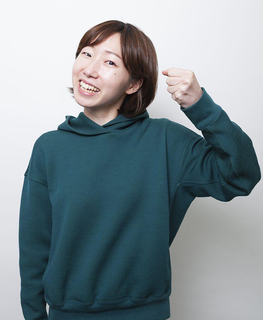 宮地 禎子